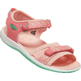 Keen Verano Sandals Kids, dubarry/peach pearl